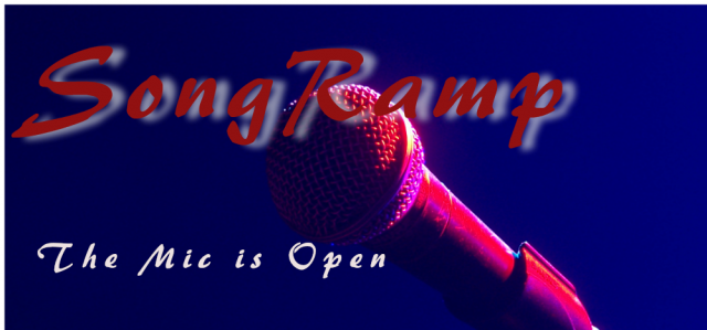 The NEW Open Mic is Active! Click HERE to Learn More