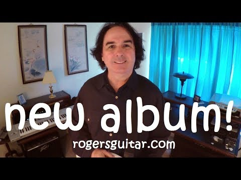 Brian Rogers - Everything Between - Promo 2