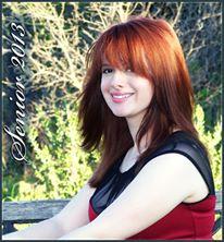 my gorgeous Senior
