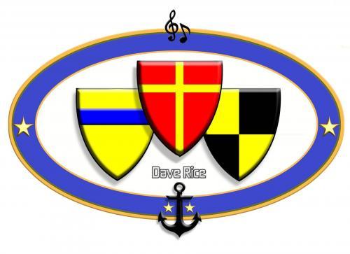 New DLR Logo