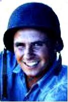 Dave Rice - Closeup