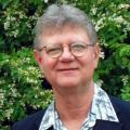 Jackie Dixon